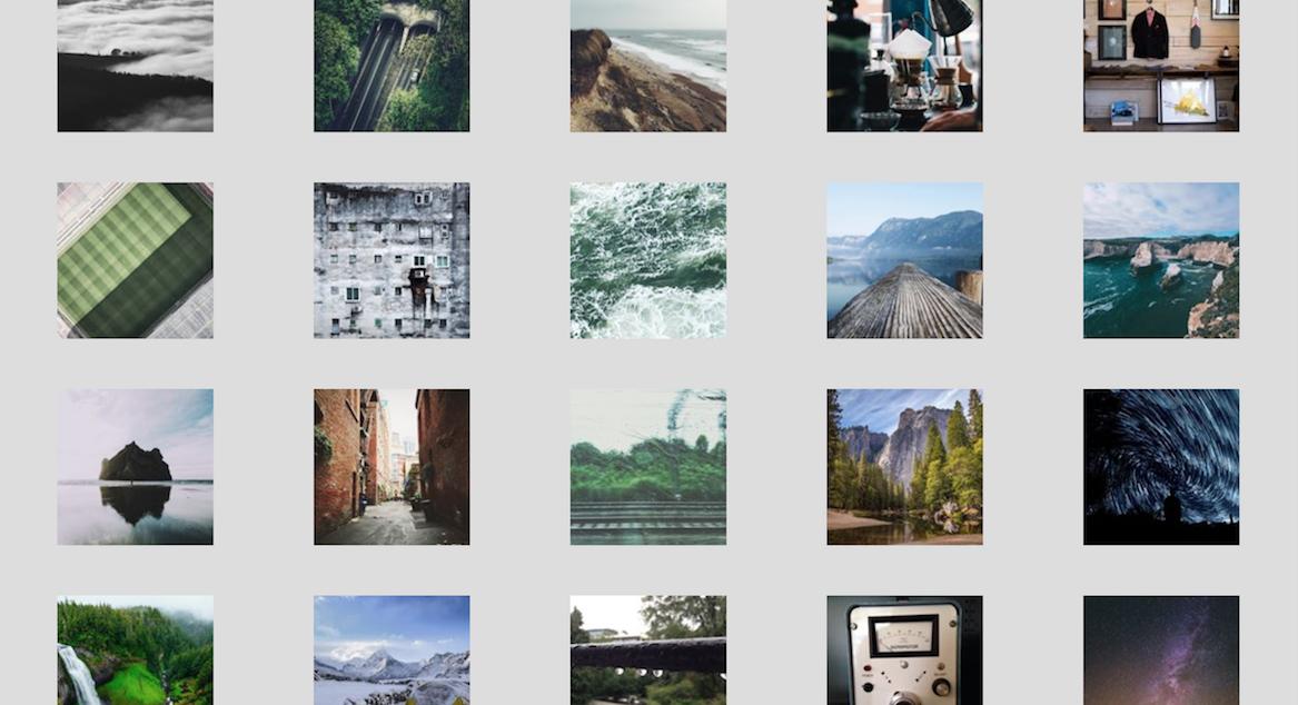 Instagramas